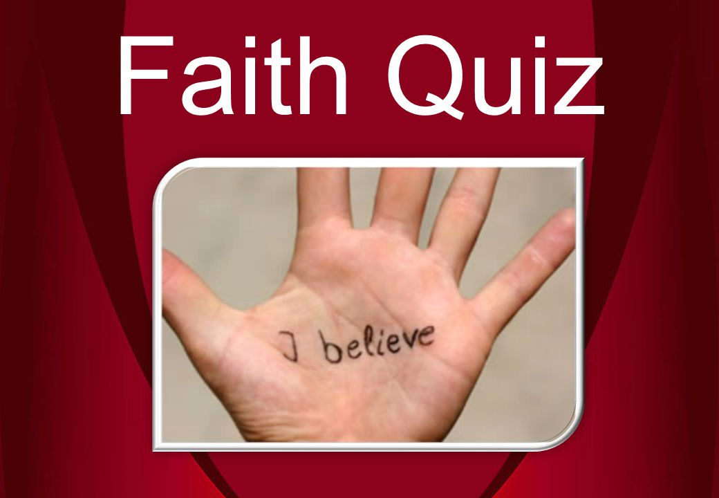  16  26  36 How many times does the word 'faith' appear in the Old Testament (N.I.V.)?