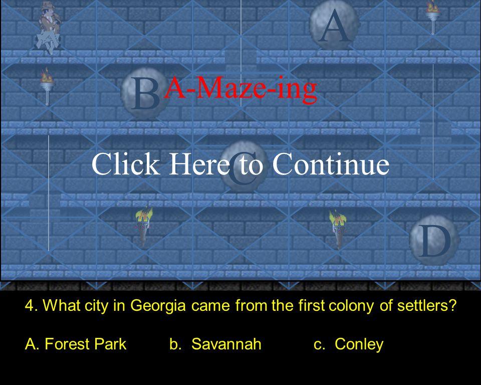 A B C D E 12341234 A B C D 3. The settlers came to America to begin a new ____________.