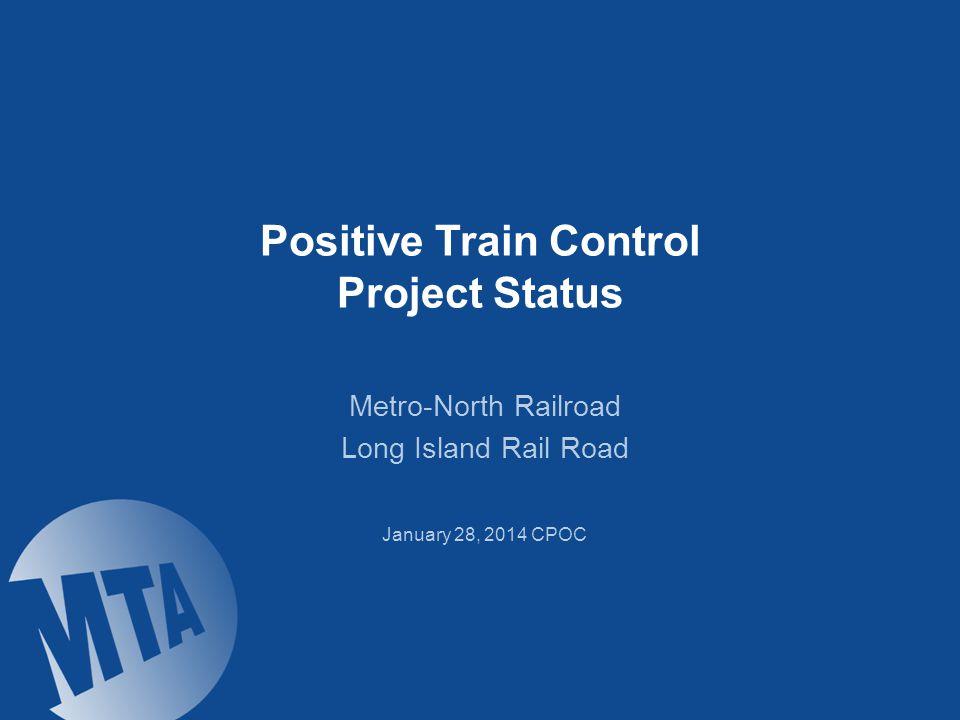 MNR Targeted PTC Implementation 11