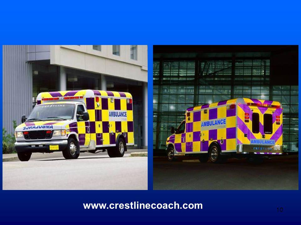 10 www.crestlinecoach.com