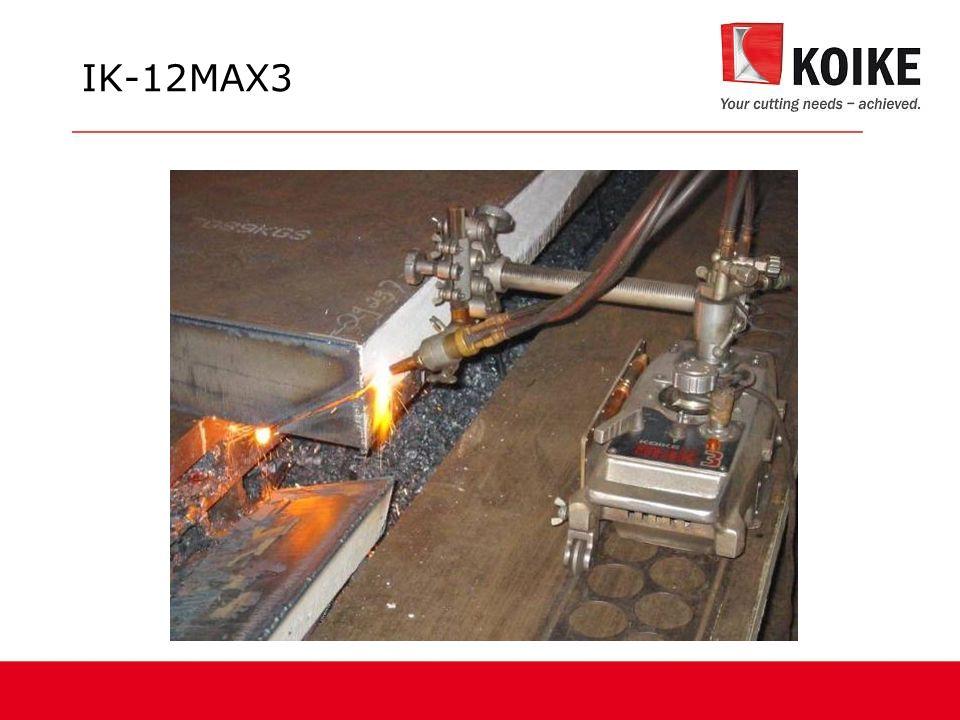 IK-12MAX3