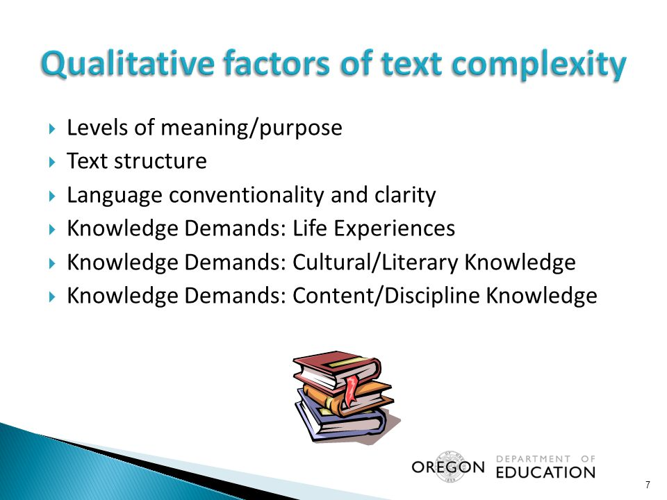  In grade level teams, create lesson(s) that include one or more text exemplars from CCSS Appendix B.
