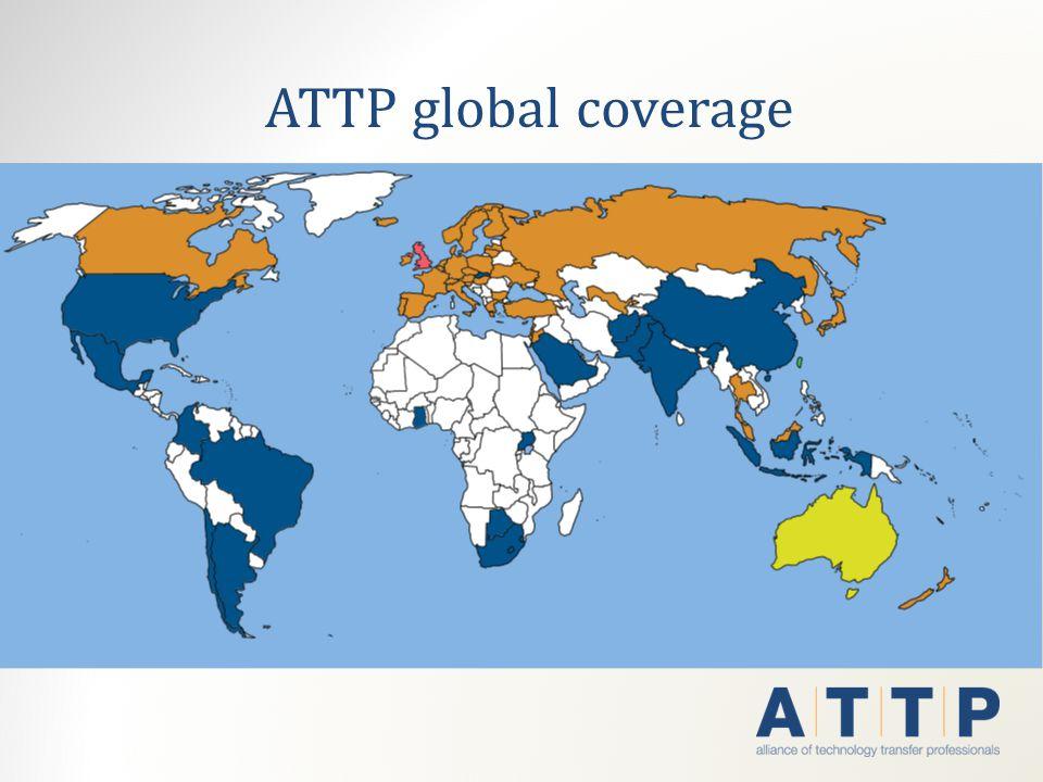 ATTP global coverage