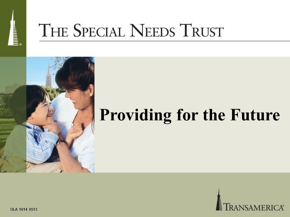 OLA 1614 0513 Providing for the Future