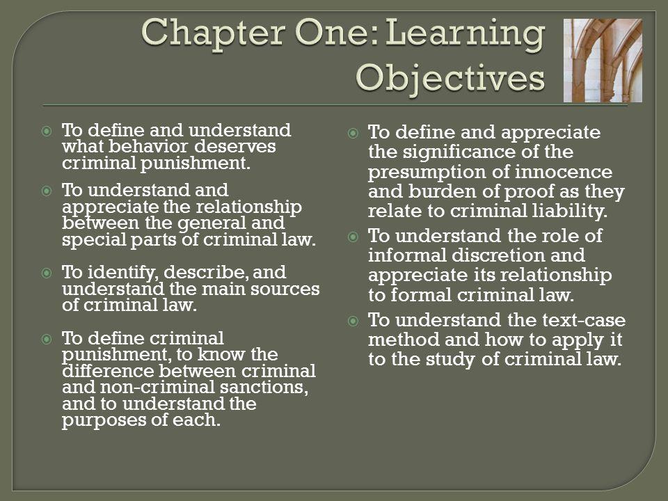 Criminal Offense or Municipal Ordinance.
