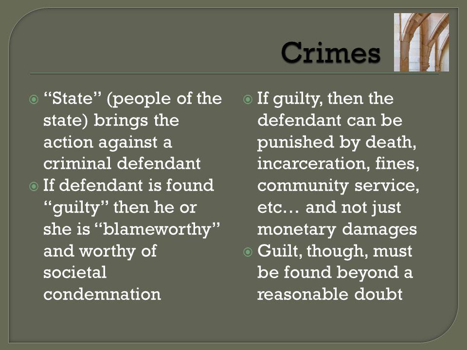  State v.Metzger = case name  319 N.W.