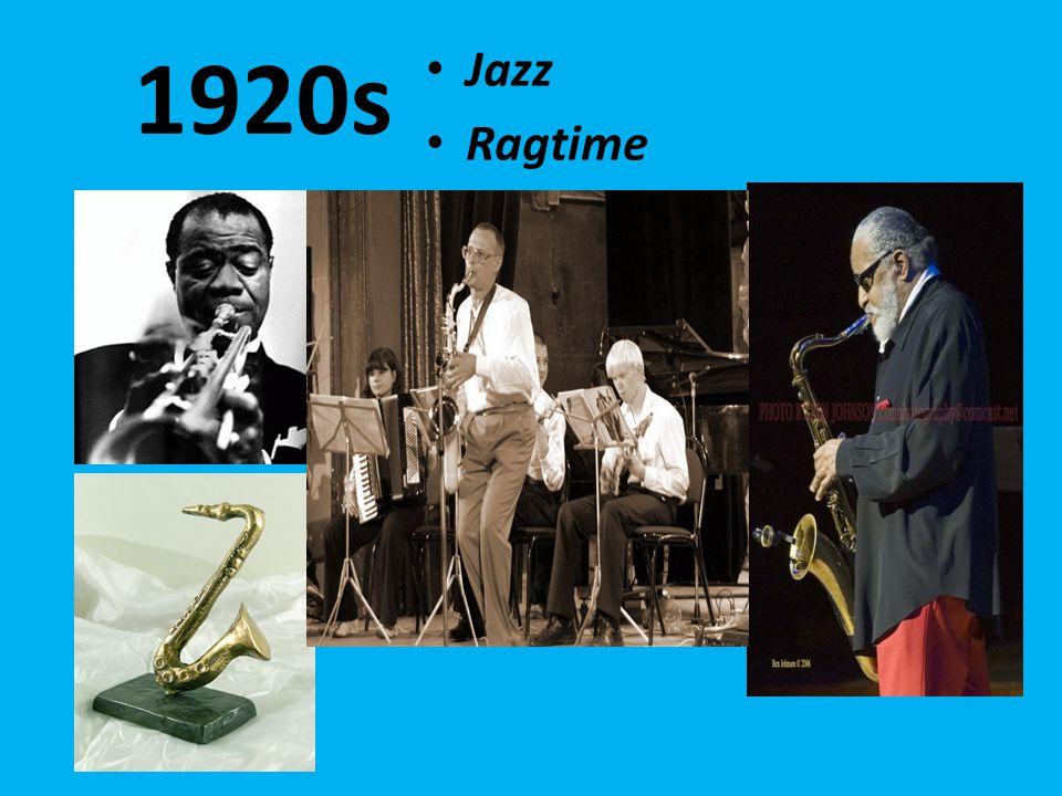 Jazz Ragtime
