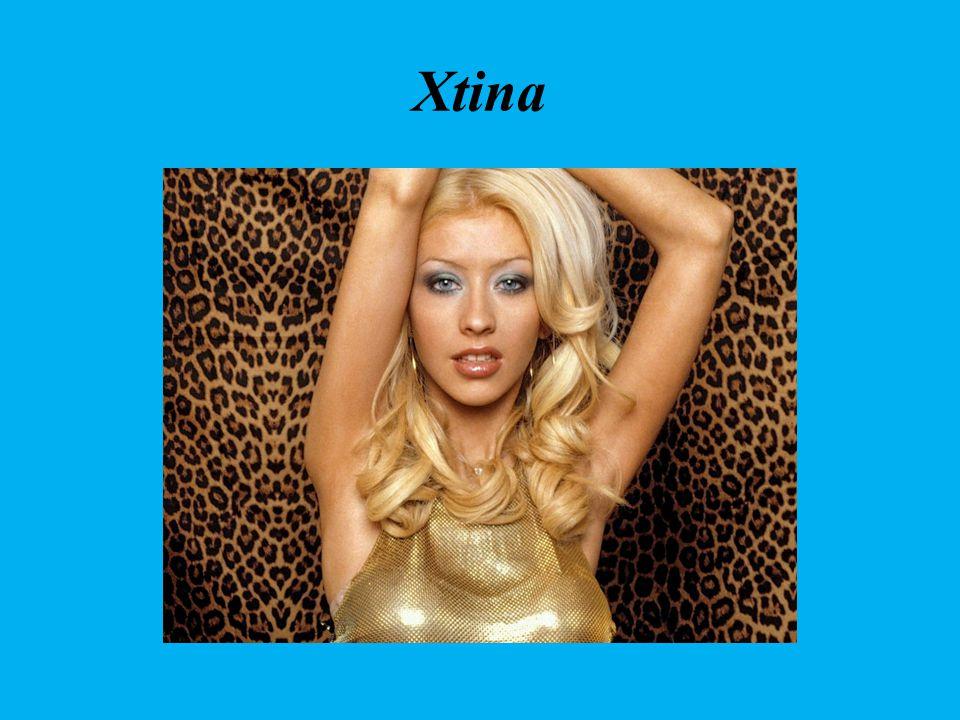 Xtina