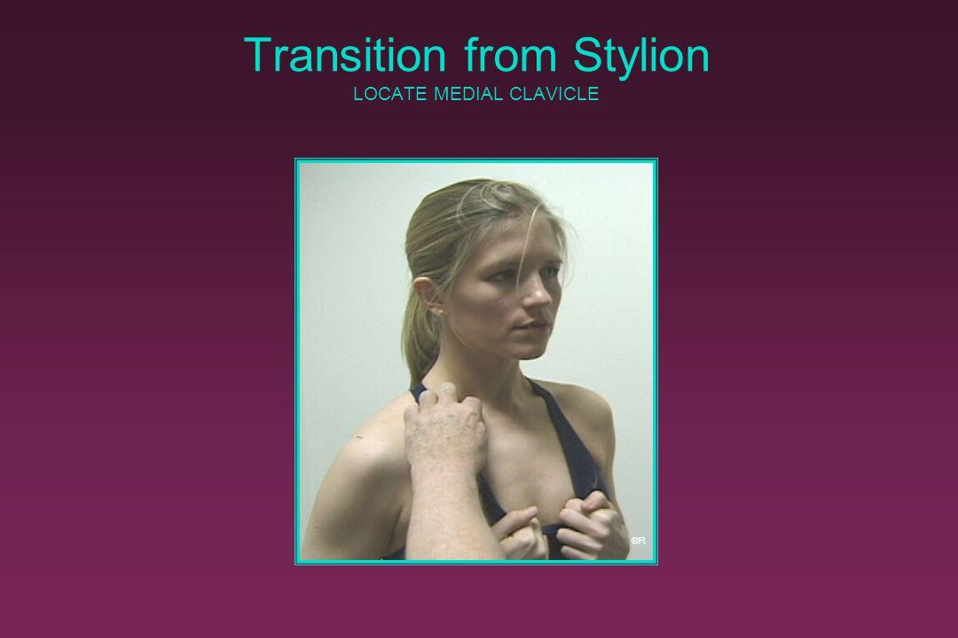 Iliospinale LOCATE MOST INFERIOR POINT OF THE ANTERIOR SUPERIOR ILIAC SPINE (FEMALE) ©R