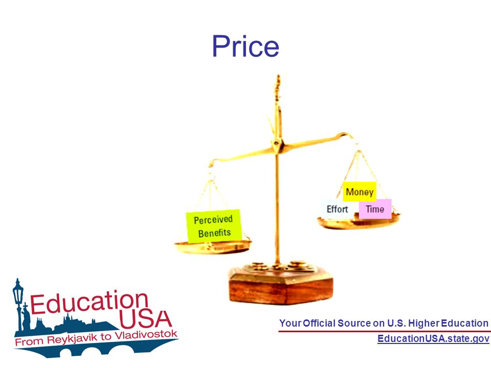 Your Official Source on U.S. Higher Education EducationUSA.state.gov Price