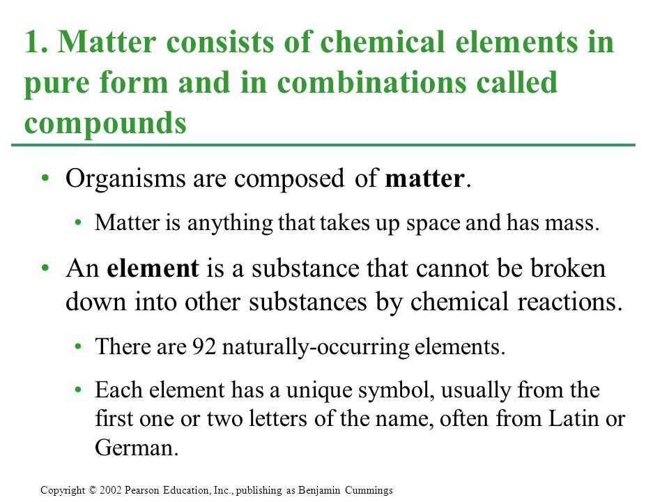 While all atoms of a given element have the same number of protons, they may differ in the number of neutrons.
