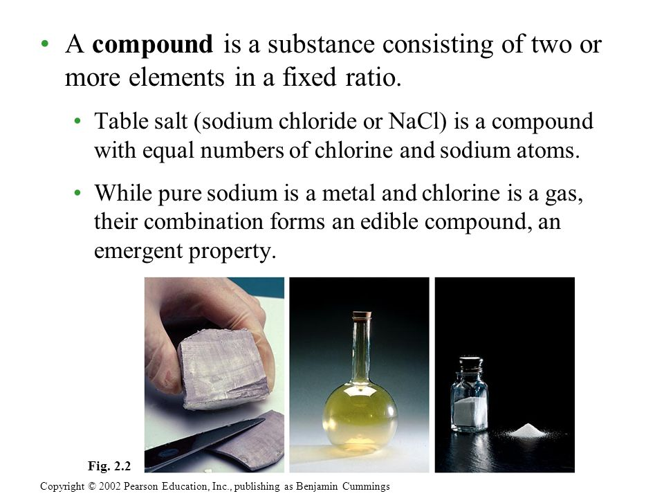 The chemical behavior of an atom is determined by its electron configuration - the distribution of electrons in its electron shells.