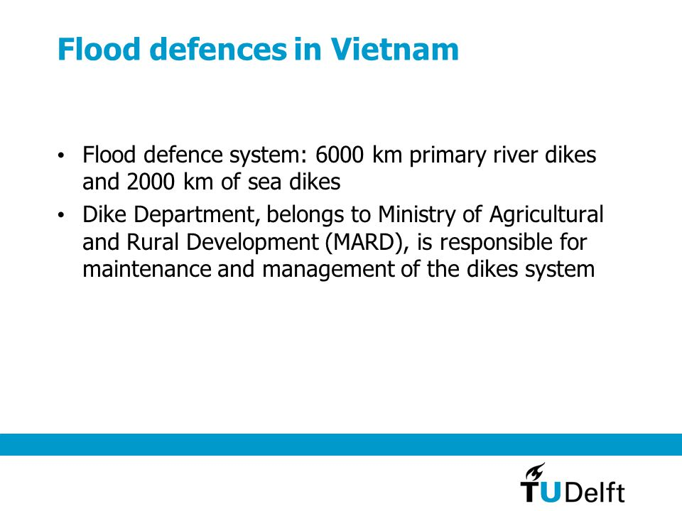 Conclusions Risk related to illness, accidents in traffic and other causes in Vietnam is in the same order of magnitude as in Netherlands.