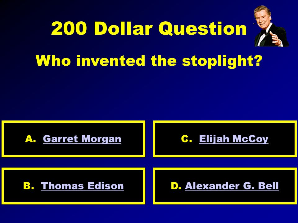 100 Dollar Question Who was Mrs. Forbes to Adams Elementary School.