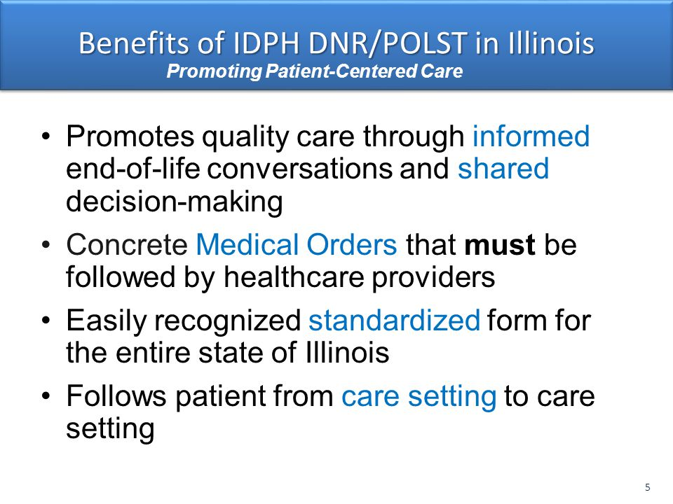  Some institutions have created orders to better capture the distinction of these categories, such as DNR- Comfort, DNR-DNI, or DNR-Full Treatment.