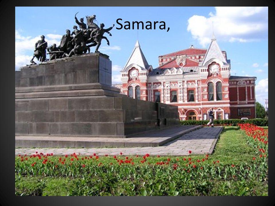 Samara,