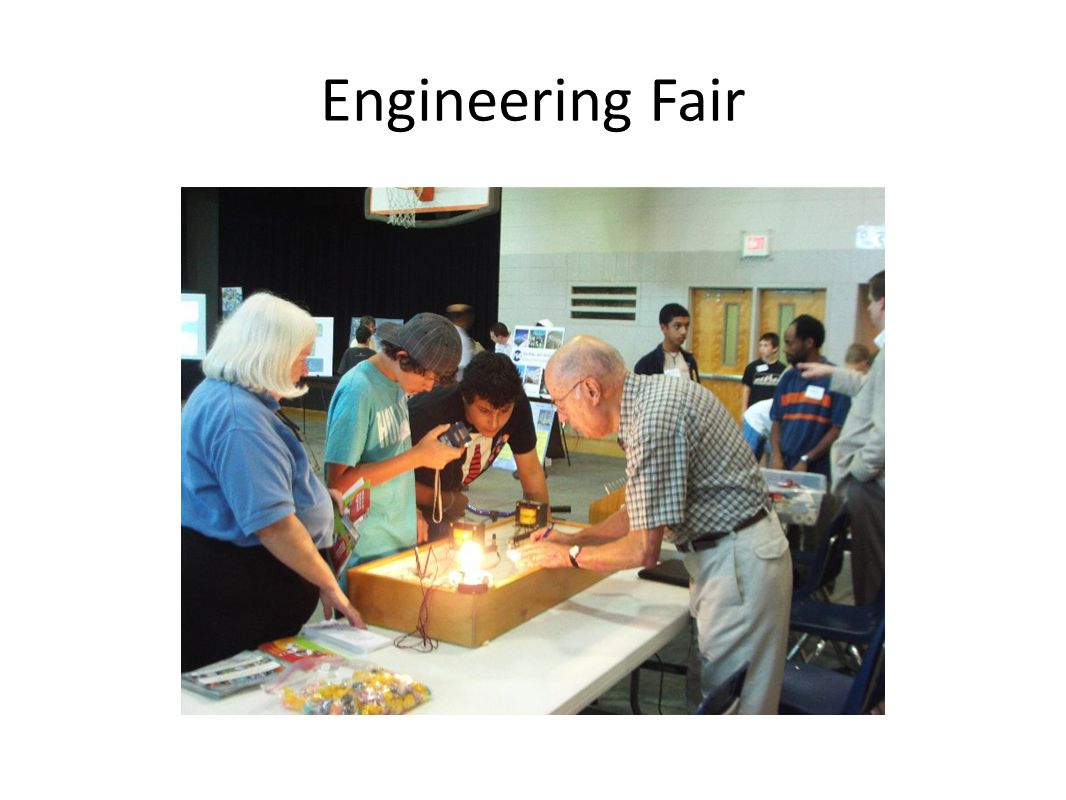Engineering Fair