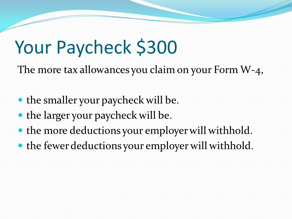 Your Paycheck $200 Social Security tax