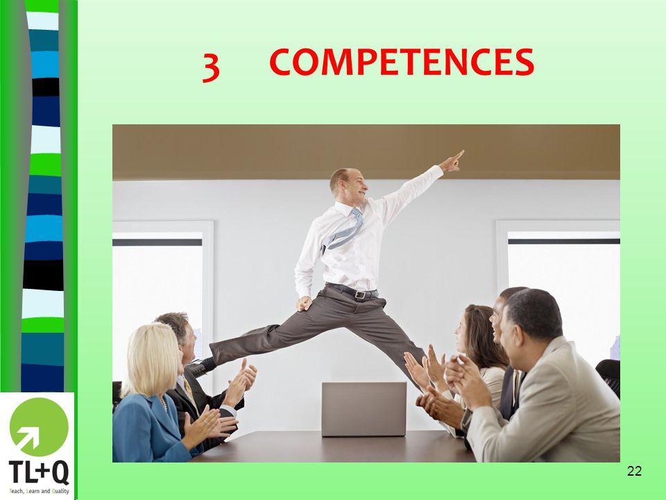3COMPETENCES 22