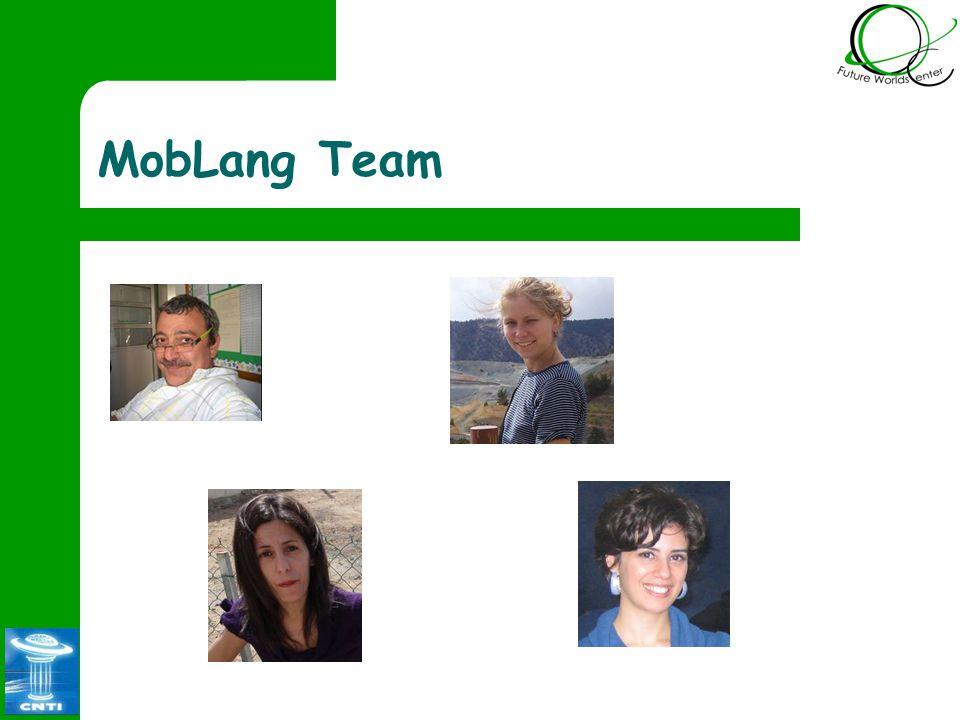 MobLang Team