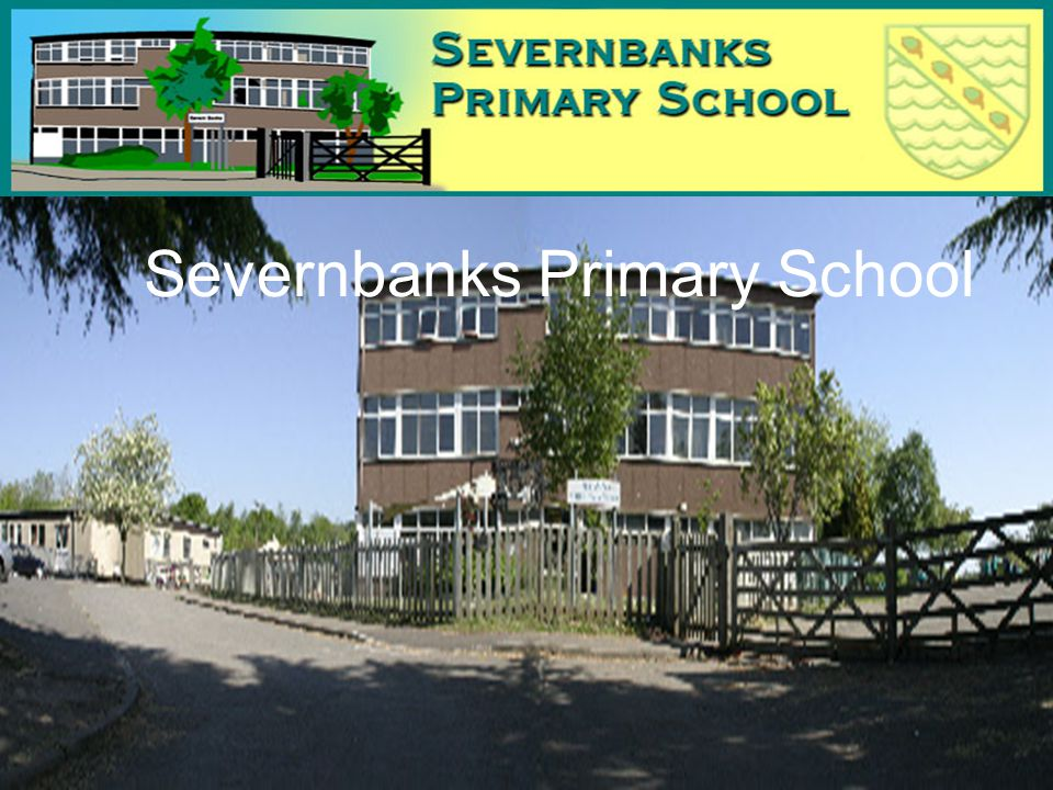Severnbanks Primary School