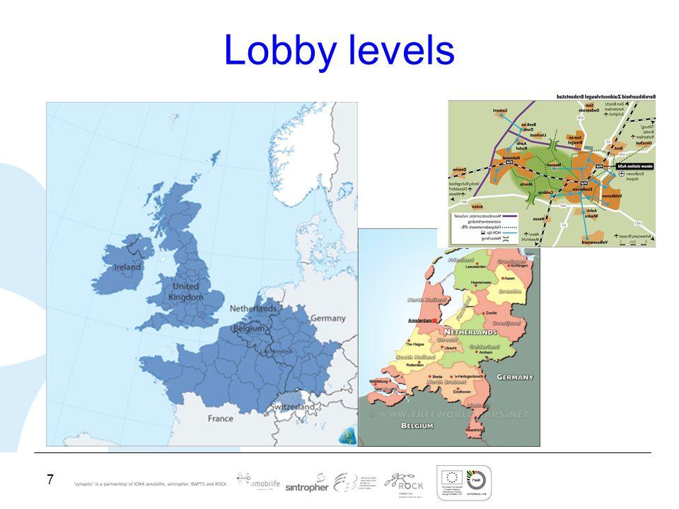 8 EU level, how.