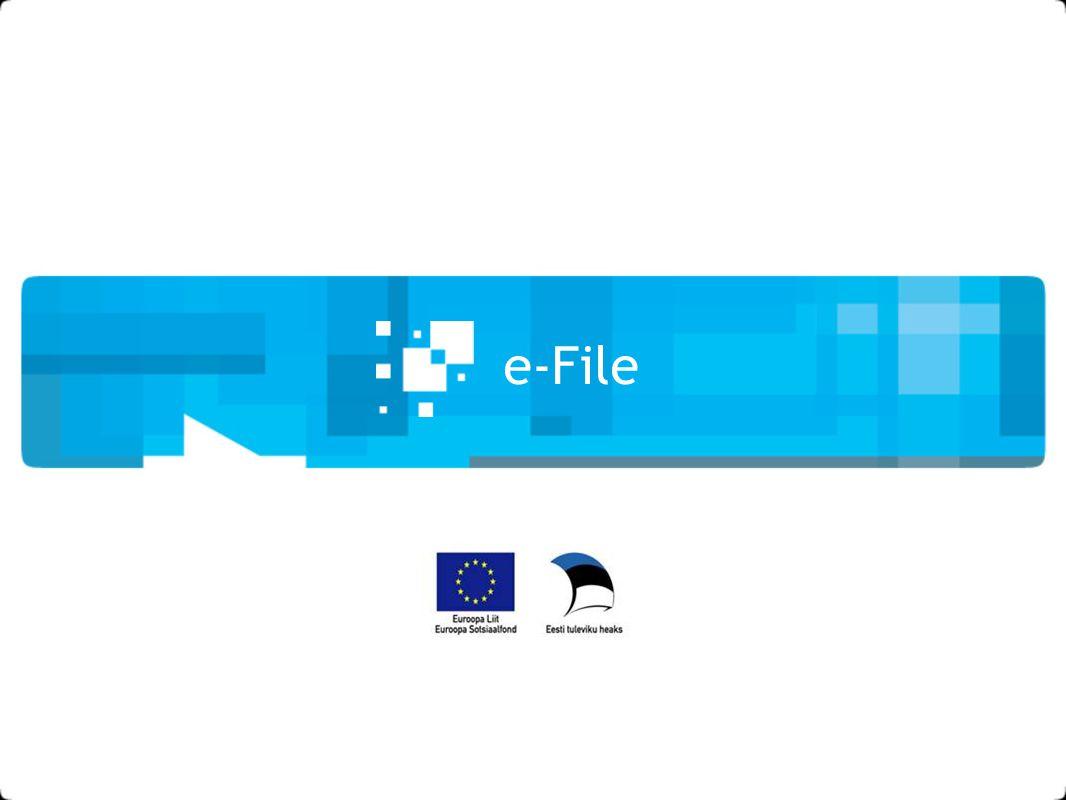 e-File