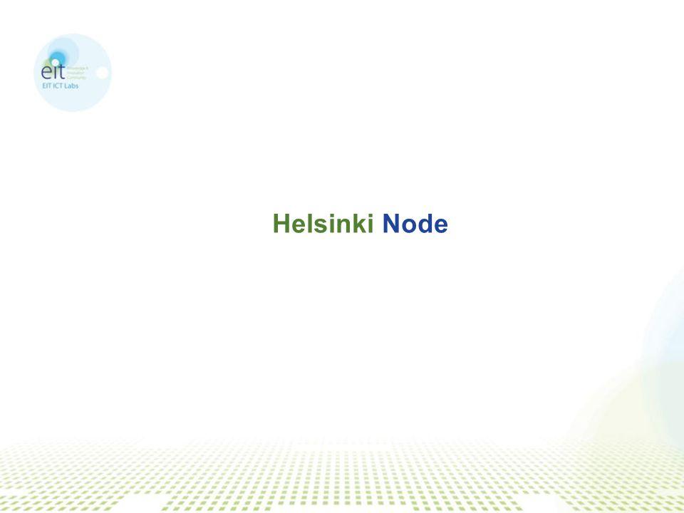 Helsinki Node