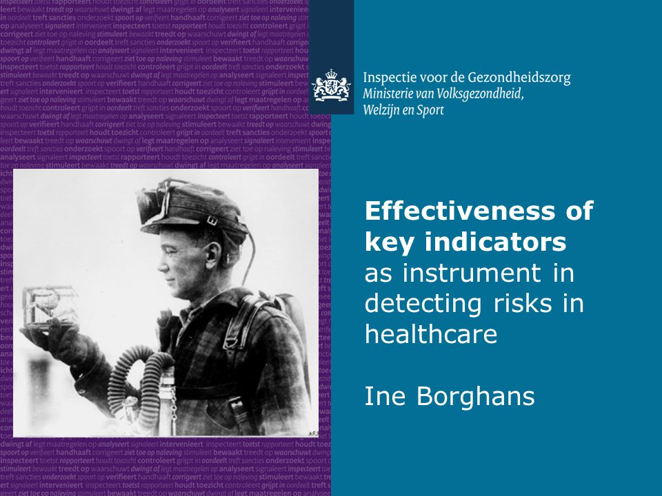 2 Methods of Supervision Thematic Incidences Quality system Risk Indicators Suspicions criminal offenses