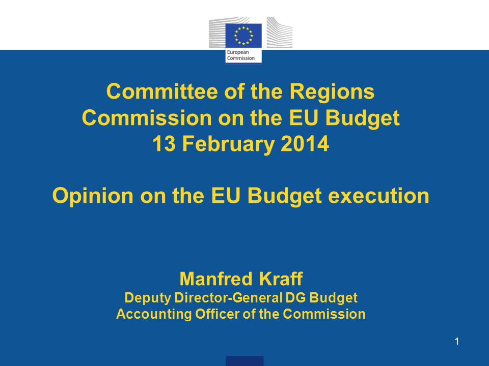 12 Protection of EU Budget COM(2013)862 – EAGF