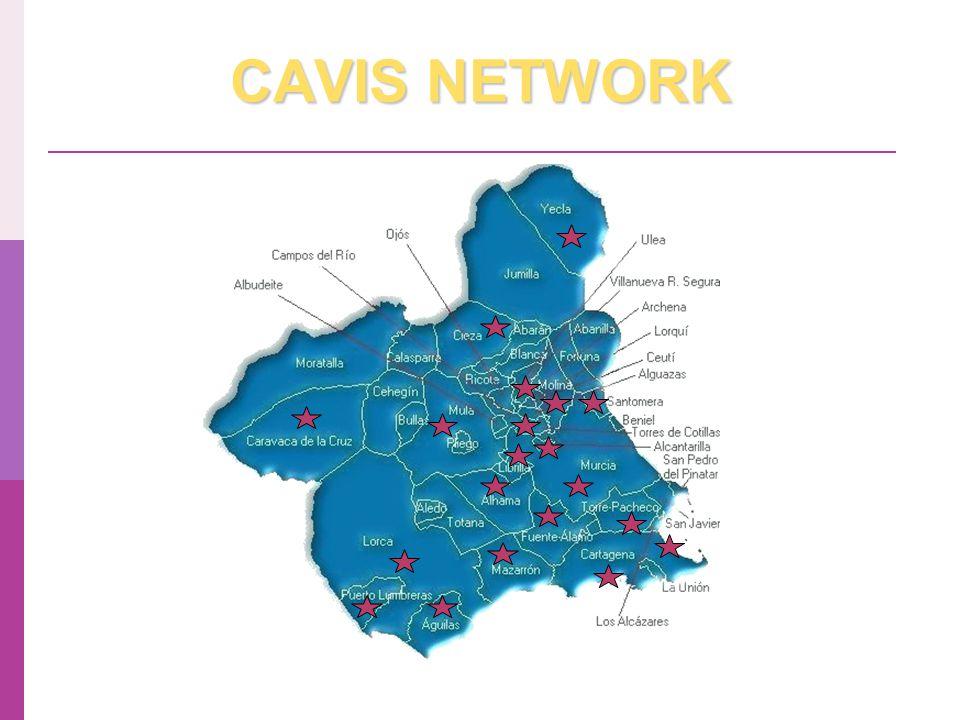 CAVIS NETWORK