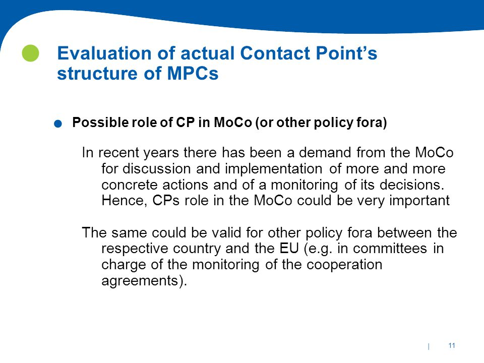 | 11 Evaluation of actual Contact Point's structure of MPCs.