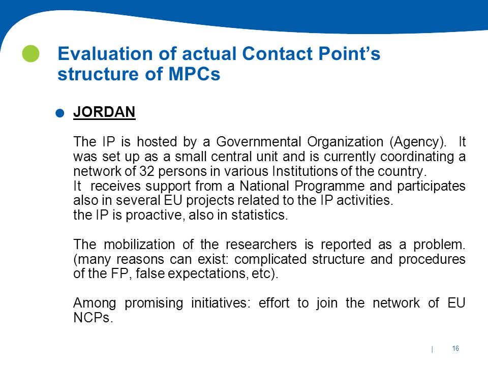 | 16 Evaluation of actual Contact Point's structure of MPCs.