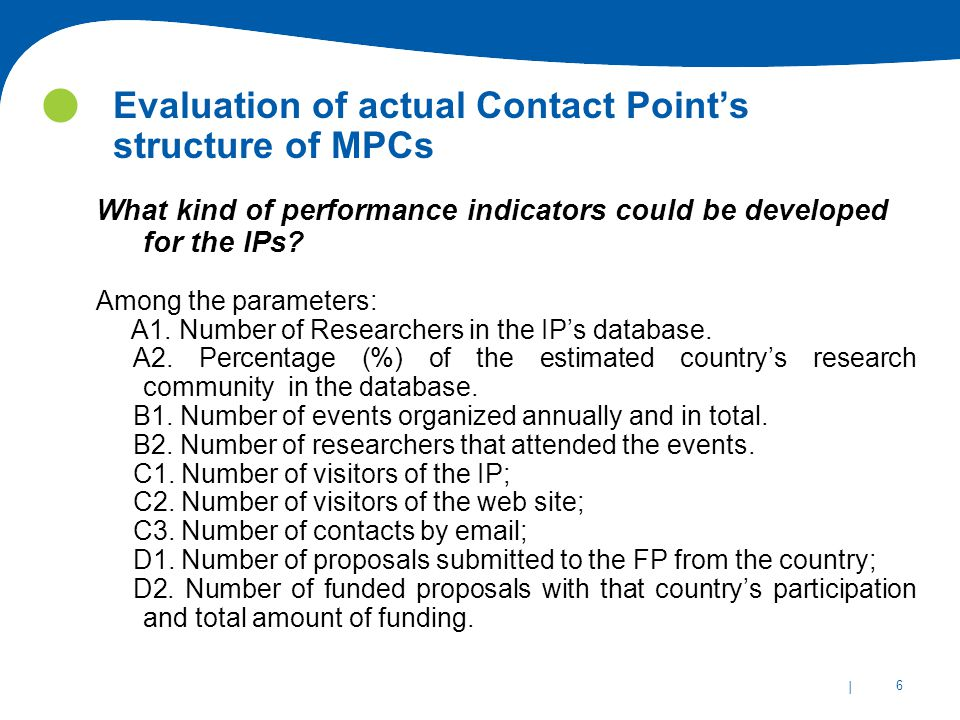 | 17 Evaluation of actual Contact Point's structure of MPCs.