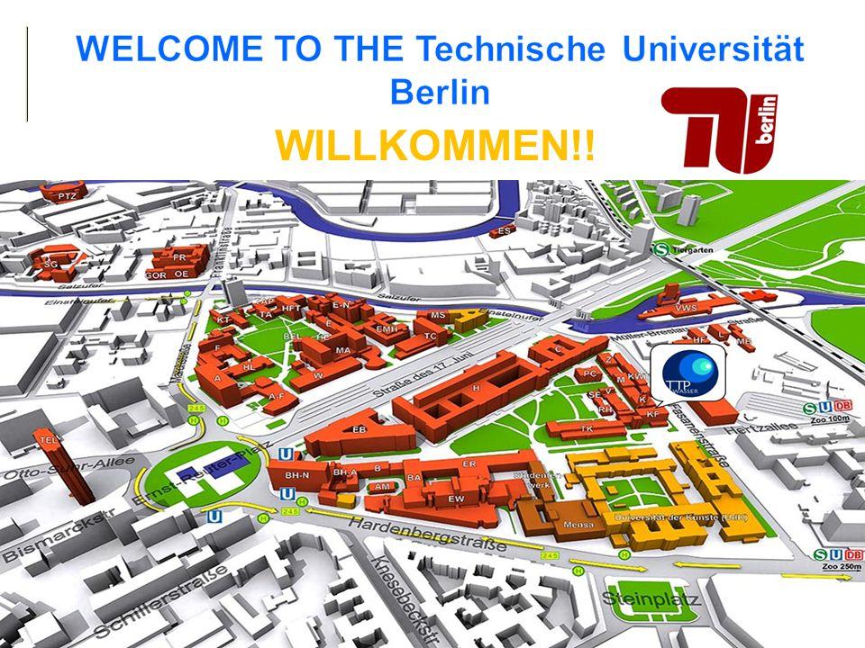 Welcome to the University of Deusto WILLKOMMEN!!
