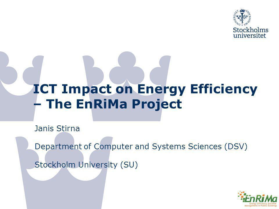 Consortium: http://enrima-project.eu/