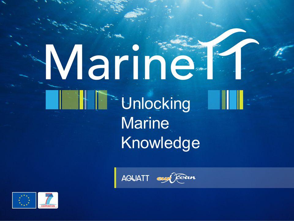 Unlocking Marine Knowledge