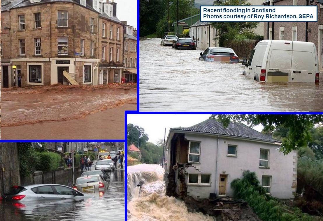 07.0330/2013/659147/SER/ENV.C1- DGENV – Brussels 22/01/14 n.amorsi@oieau.Fr Recent flooding in Scotland Photos courtesy of Roy Richardson, SEPA