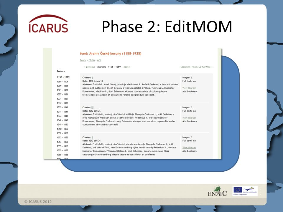 Phase 2: EditMOM