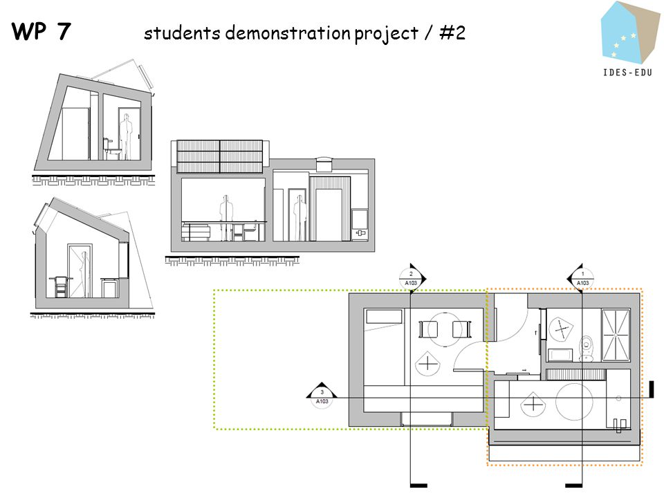 WP 7 students demonstration project / #2