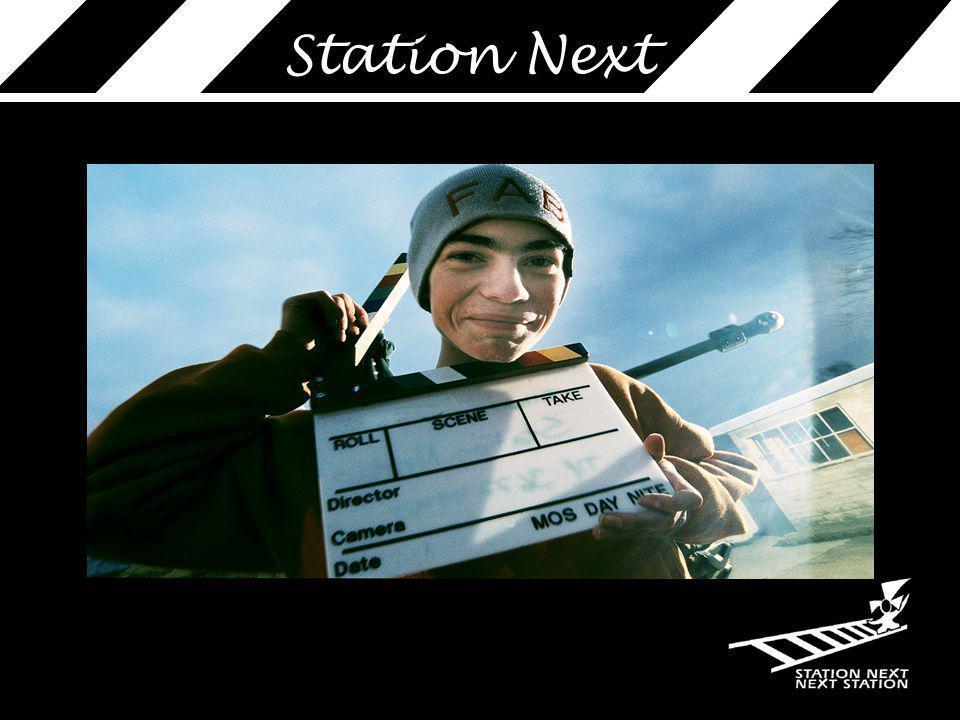 Station Next