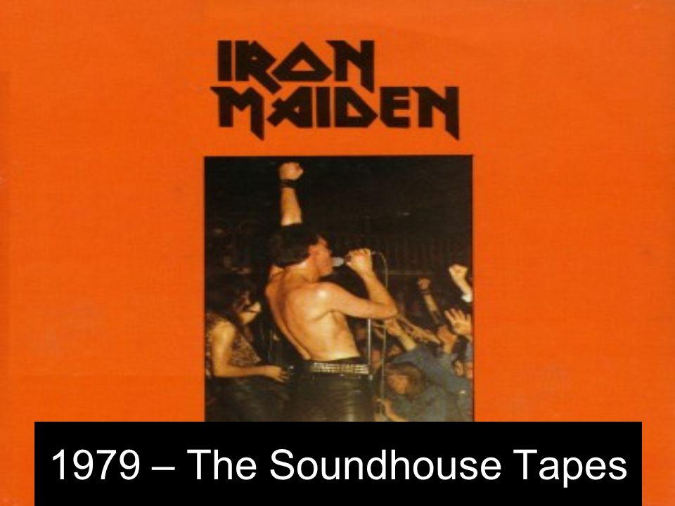 1988 – Seventh Son Of A Seventh Son