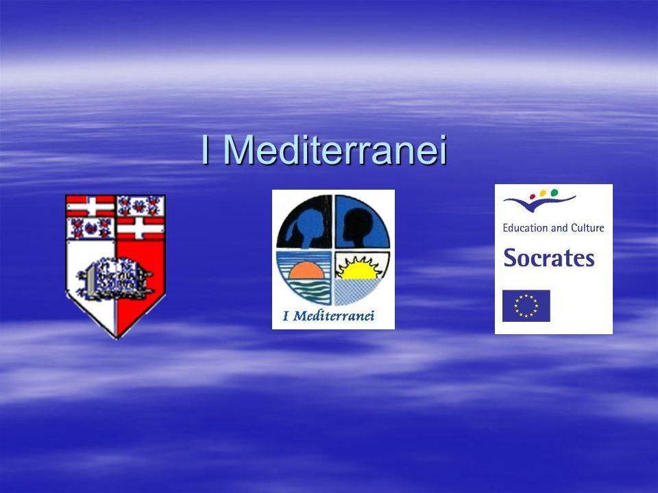 I Mediterranei