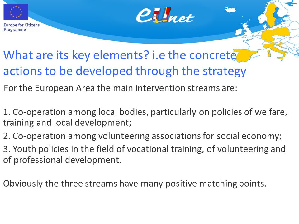 What are its key elements.