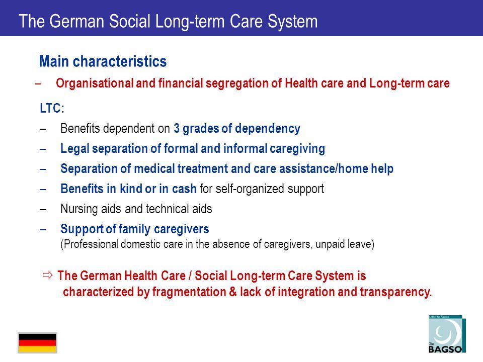 Informal Caregivers.