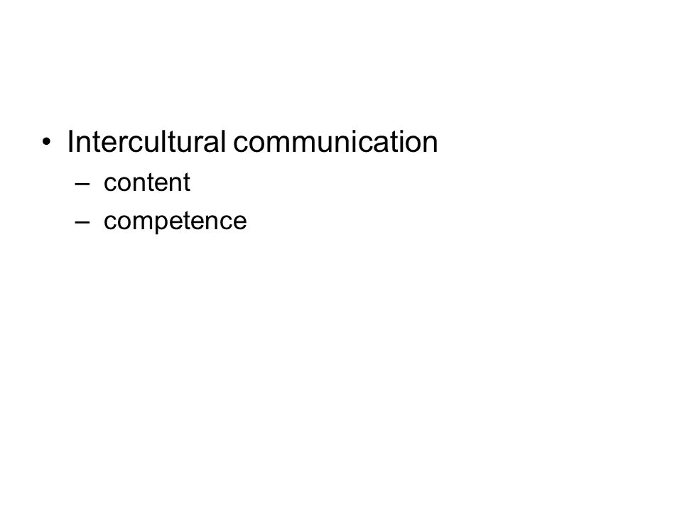 Content –Autonomous courses – theoretical, not necessarily linked to languages –Cases of courses with: theory, practice, relationships between language- related aspects and language-independent aspects