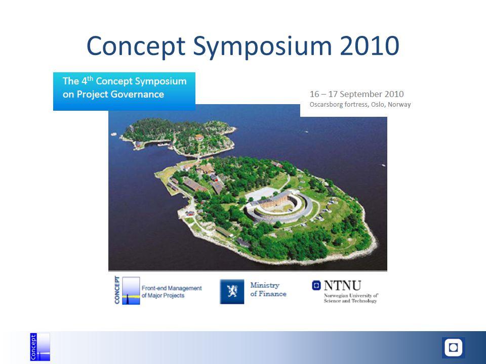 Concept Symposium 2010