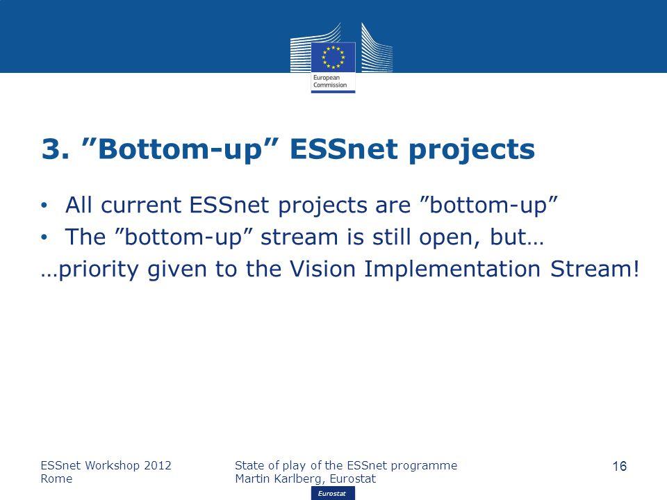 Eurostat 3.