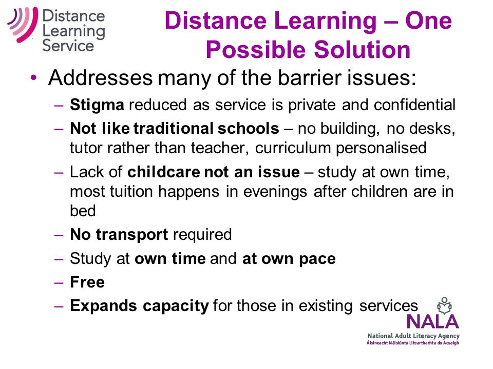 What do we want to achieve Increase Participation –Numbers –Locations –Learner profiles