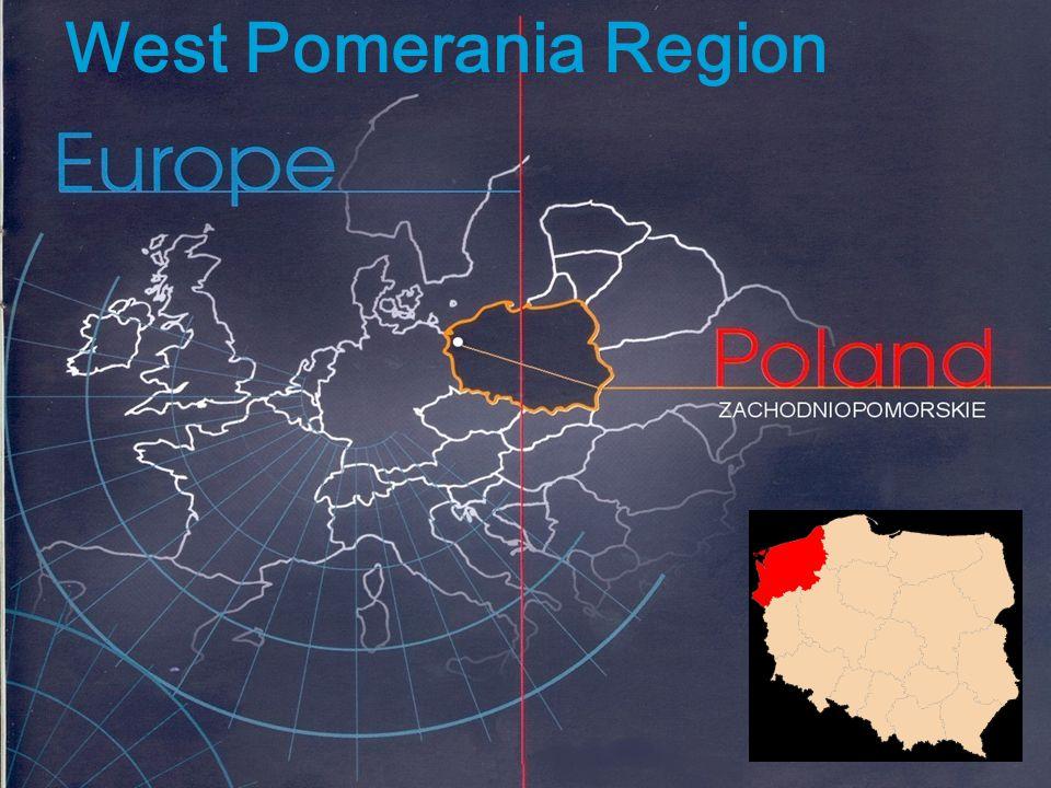 West Pomerania Region